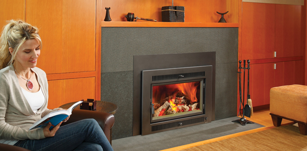 Avalon Fireplaces at Fireplace Factory