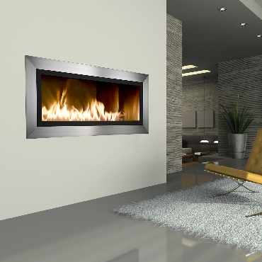 Xtreme 6020 Gas Fireplace