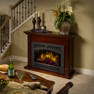 564 Electric Fireplace