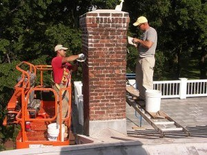 Long Island Chimney Repair