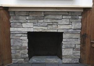 Long Island Stone Facade