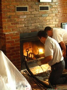 Gas Fireplace Repair in Long Island