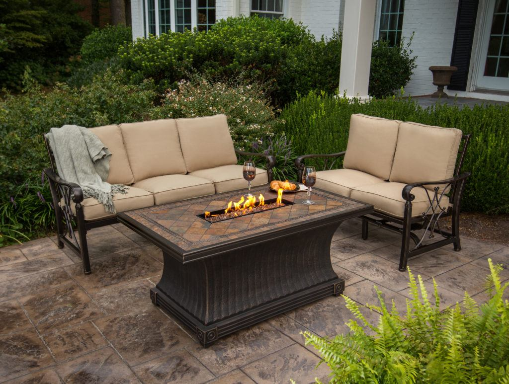 Fire Pits amp Tables Fireplaces Long Island The