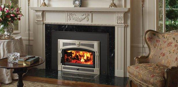 fireplace inserts long island