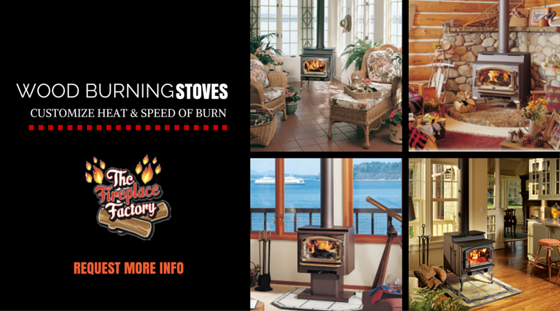 Wood Burning Stoves Fireplaces Long Island The