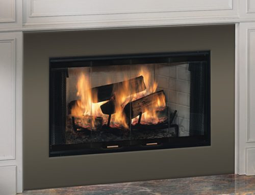 What is The Best Kind of Fireplace For a Small Room?