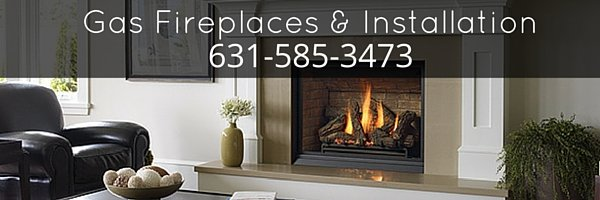 Gas Fireplaces Smithtown, NY