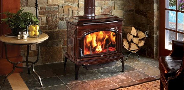 Lopi fireplaces