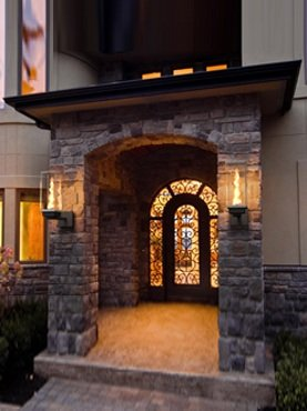Tempest Torch Outdoor Fireplaces