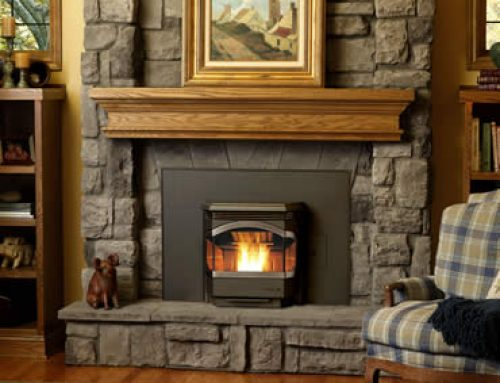 How to Clean and Decorate your Fireplace During the Summer