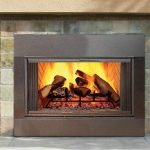 Monessen SB Series Wood Fireplace