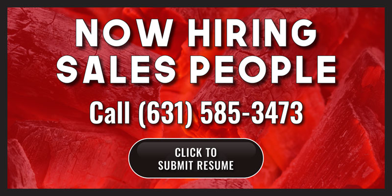 Hiring Sales People