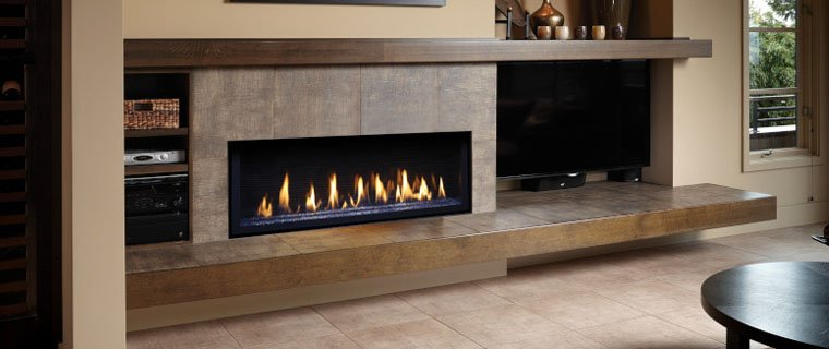 LONG ISLAND'S PREMIERE FIREPLACE SHOWROOM