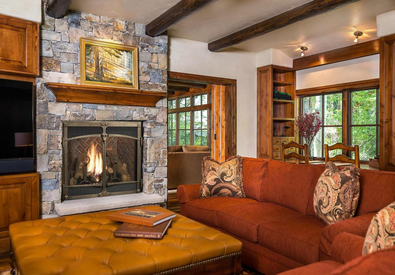 Fireplaces Glen Cove