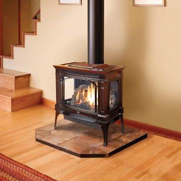 Berkshire™ Gas Stove