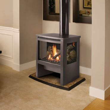 Cypress™ GSR2 Gas Stove
