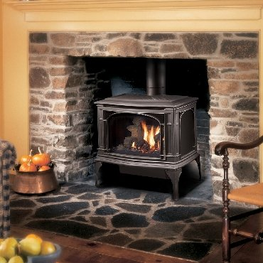 Greenfield™ MV Gas Stove
