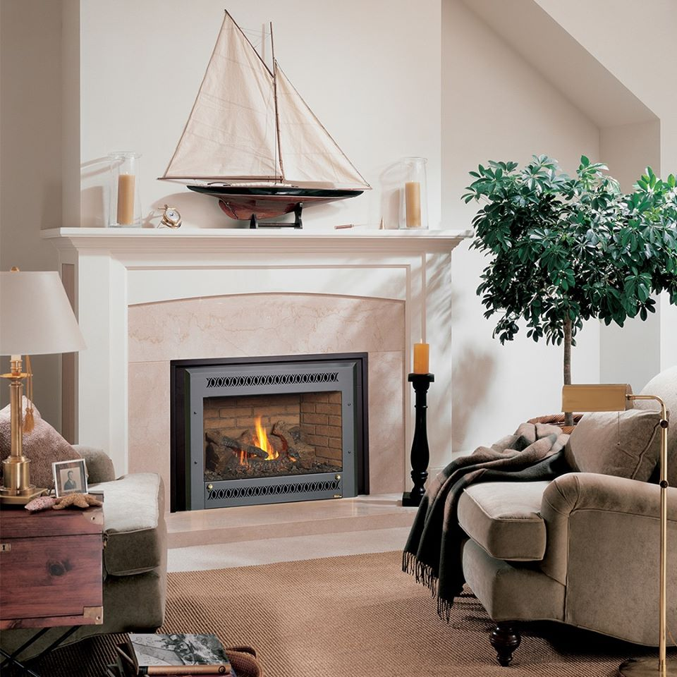 Mantels & Shelves on Long Island