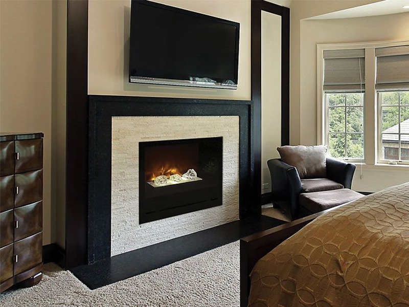 HOME FIRE 36″