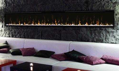 Dimplex Linear Fireplaces