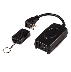 24 Volt Key Chain Remote