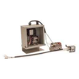 3 Volt Ignition System